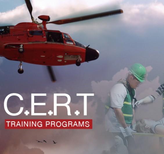 C.E.R.T. Training