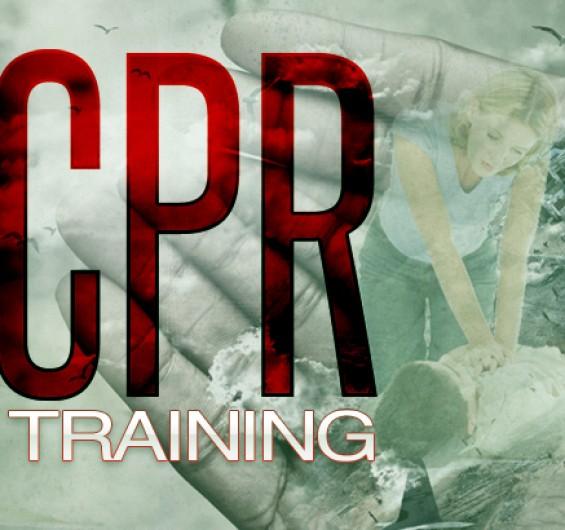 C.P.R. Training