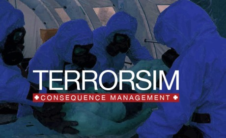 Terrorism Consequence Management